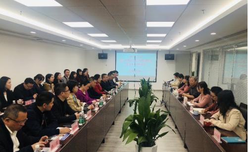 重庆市建设工程造价管理协会组织部分咨询企业赴江苏、浙江学习考察